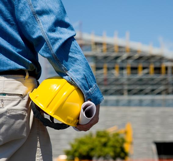 Construtora Monte Verde garantindo seu projeto com segurança