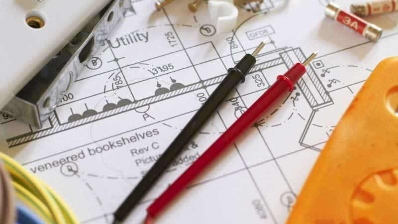 projetos eletricista residencial
